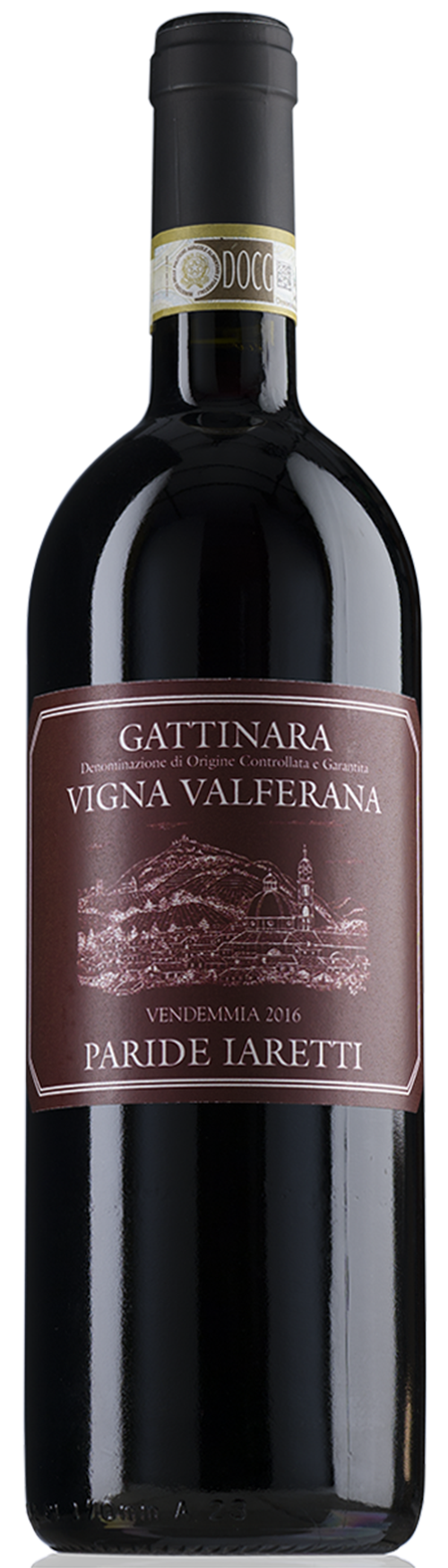 vino rosso Gattinara Nebbiolo Piemonte Vercelli Biella